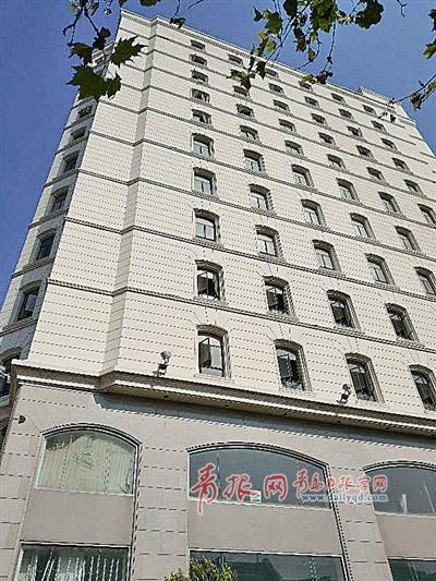 沉寂11载 中山路伊都锦归来!预计11月中旬开业Qingdao