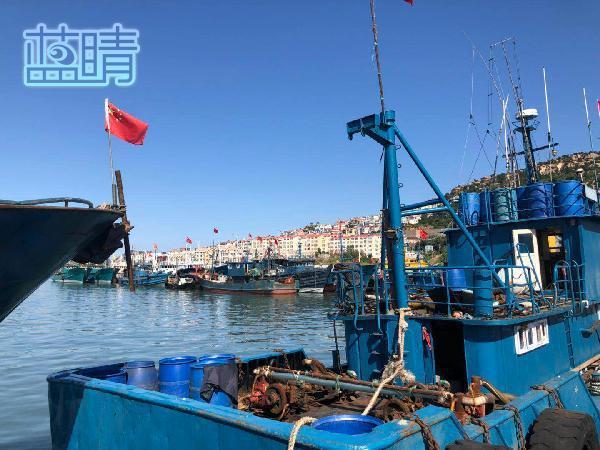 中秋节临近:青岛Qingdao螃蟹价格上涨三成 鱼香虾肥蟹满黄